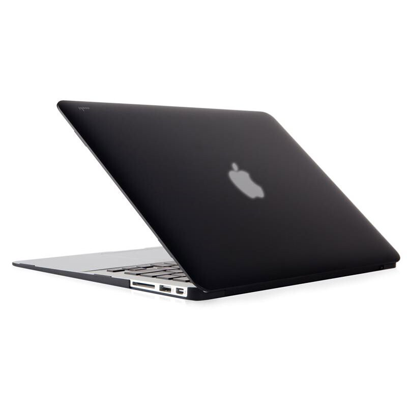 Чехол Moshi iGlaze Stealth Black для MacBook Air 13""