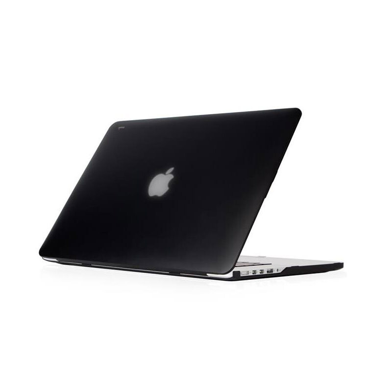 "Чехол Moshi iGlaze Stealth Black для Retina MacBook Pro 15"""