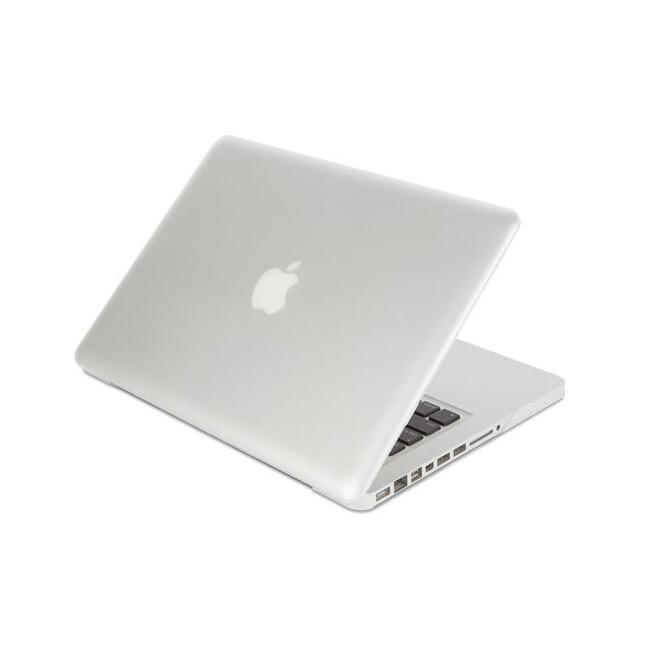"Чехол Moshi iGlaze Stealth Clear для MacBook Pro 13"""
