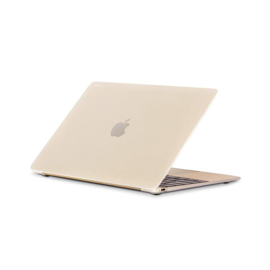 "Чехол Moshi iGlaze Stealth Clear для Retina MacBook 12"""