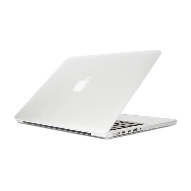 "Чехол Moshi iGlaze Stealth Clear для Retina MacBook Pro 13"""