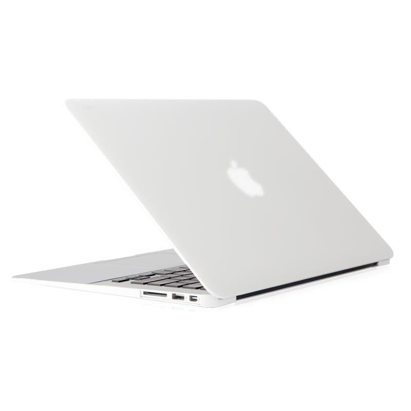 "Чехол Moshi iGlaze Pearl White для MacBook Air 13"""