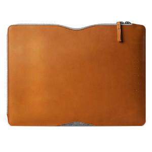 "Купить Чехол MUJJO Folio Sleeve Tan для Macbook 13"""