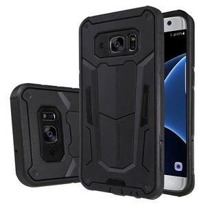 Купить Противоударный защитный чехол Nillkin Defender 2 Black для Samsung Galaxy S7 edge