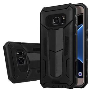 Купить Противоударный защитный чехол Nillkin Defender 2 Black для Samsung Galaxy S7