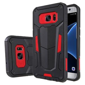 Купить Противоударный защитный чехол Nillkin Defender 2 Red для Samsung Galaxy S7 edge