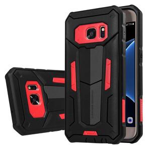 Купить Противоударный защитный чехол Nillkin Defender 2 Red для Samsung Galaxy S7