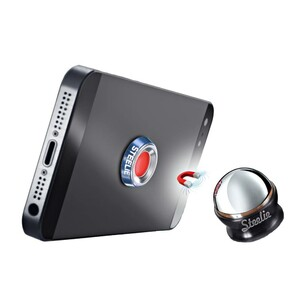 Магнитный автодержатель Nite Ize Steelie Car Mount Kit для телефона