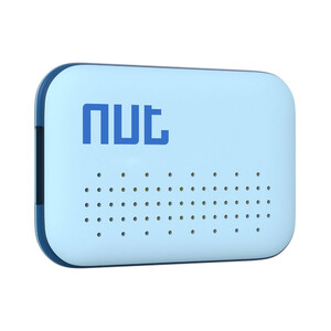Купить Брелок NUT mini Blue для поиска вещей