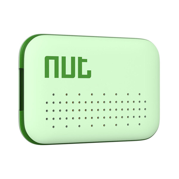Брелок NUT mini Green для поиска вещей