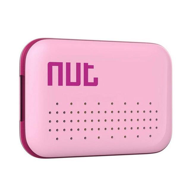 Брелок NUT mini Pink для поиска вещей