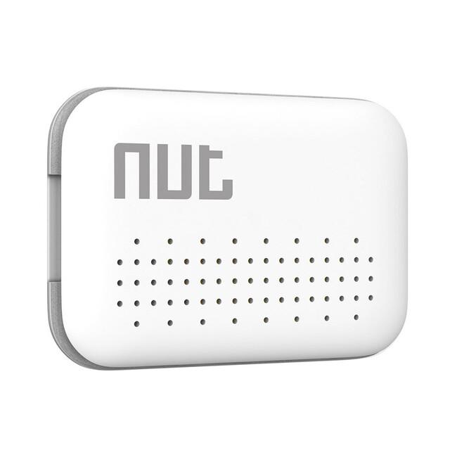 Брелок NUT mini White для поиска вещей