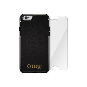Купить Чехол Otterbox Symmetry Series Midnight + защитное стекло Alpha Glass для iPhone 6/6s