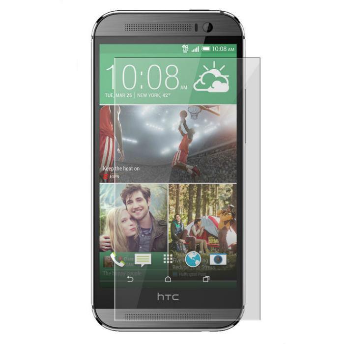 Защитное стекло PRO Glass 9H 0.26mm для HTC One