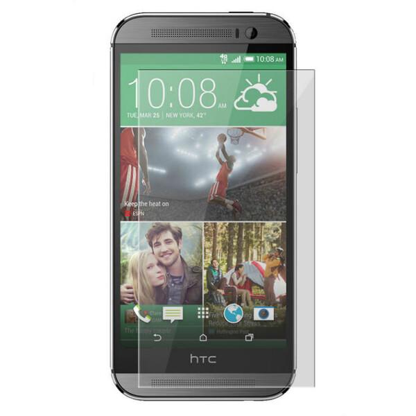 Защитное стекло oneLounge PRO Glass 9H 0.26mm для HTC One