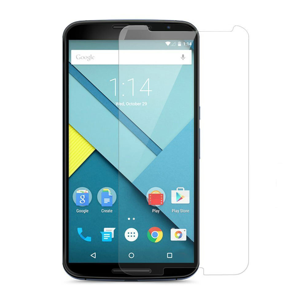Защитное стекло PRO Glass 9H 0.26mm для Nexus 5