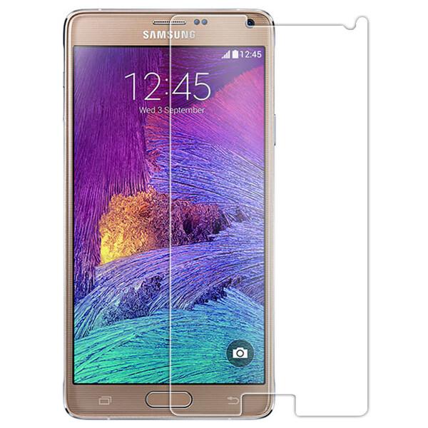 Защитное стекло oneLounge PRO Glass 9H 0.26mm для Samsung Galaxy Note 4