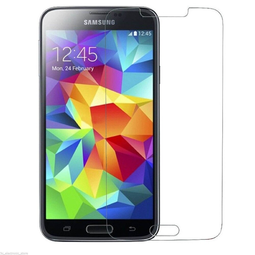 Защитное стекло PRO Glass 9H 0.26mm для Samsung Galaxy S5