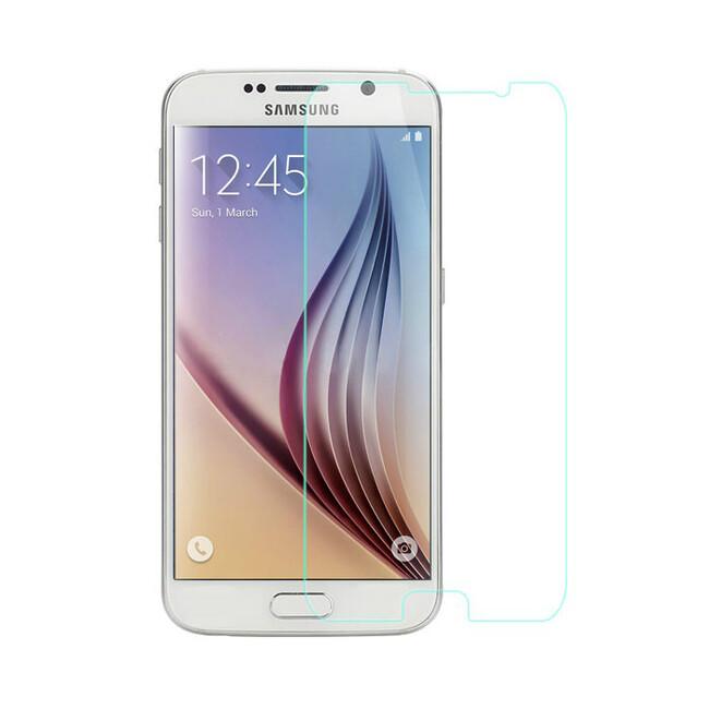 Защитное стекло PRO Glass 9H 0.26mm для Samsung Galaxy S6