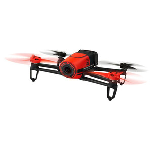Квадрокоптер Parrot Bebop Red
