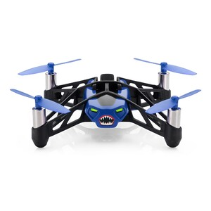Квадрокоптер Parrot Rolling Spider MiniDrone (PF723008AD) для iPhone/iPad/iPod/Android