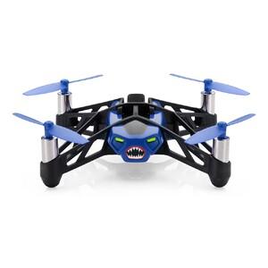 Квадрокоптер Parrot Rolling Spider MiniDrone (PF723008AD) для iPhone/iPad/iPod/Android