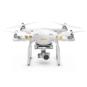 Купить Квадрокоптер DJI Phantom 3 Professional