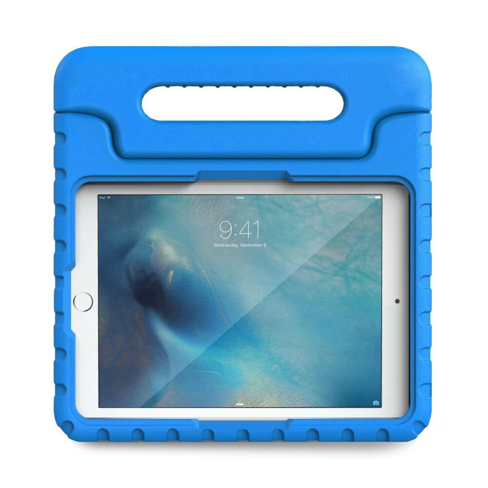 """Детский чехол Philips Blue с ручкой для iPad Air/Air 2/Pro 9.7""""/2017"""