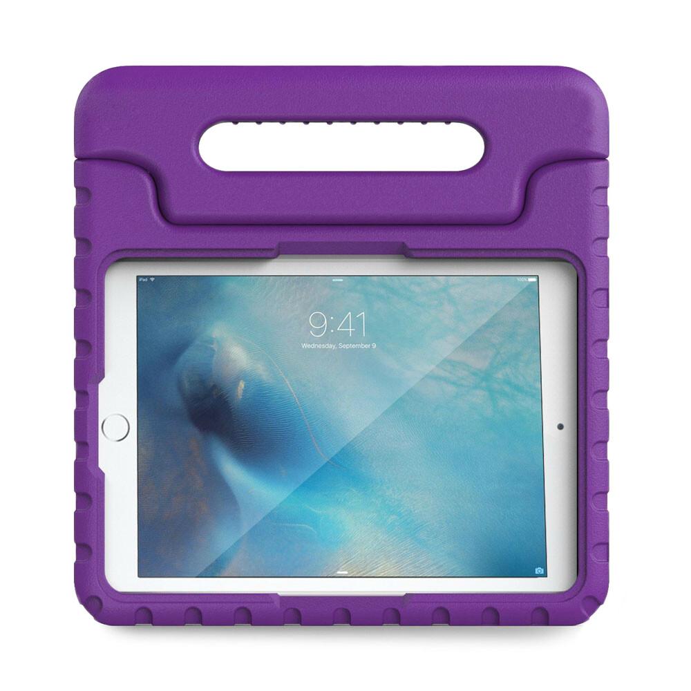 """Детский чехол Philips Purple с ручкой для iPad Air/Air 2/Pro 9.7""""/2017"""