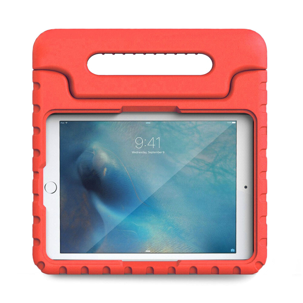 """Детский чехол Philips Red с ручкой для iPad Air/Air 2/Pro 9.7""""/2017"""