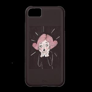 Купить Чехол BartCase PinkGirl для iPhone 5C