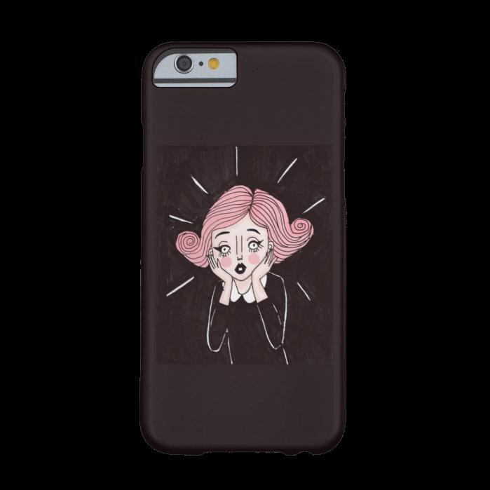 Чехол BartCase PinkGirl для iPhone 6/6s