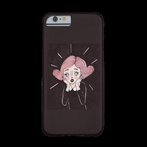 Купить Чехол BartCase PinkGirl для iPhone