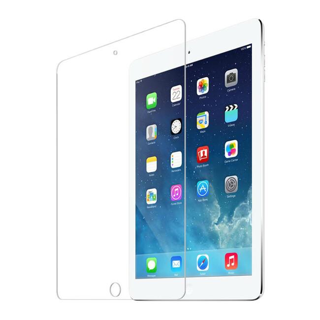 "Защитное стекло PRO Glass 9H 2.5D 0.26mm для iPad Pro 9.7"""