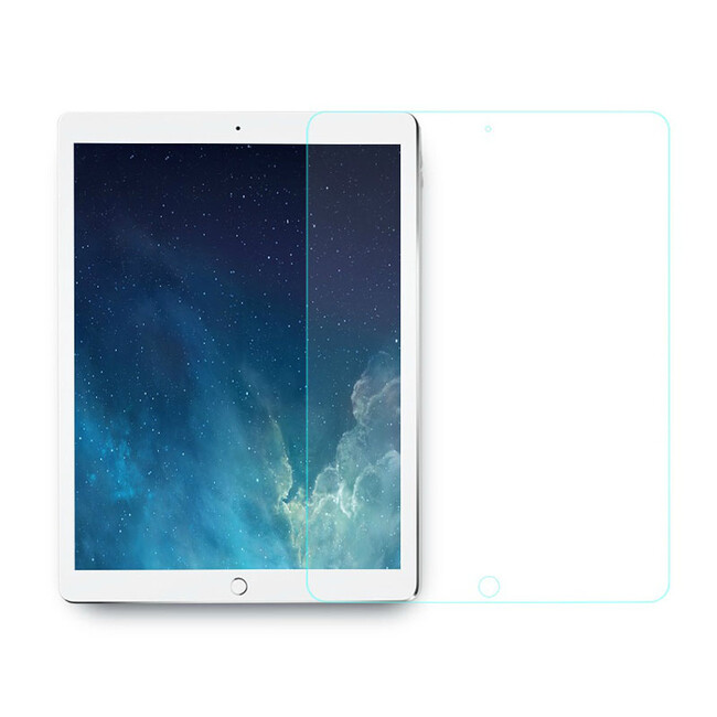 "Защитное стекло ROCK Tempered Glass 9H для iPad Pro 9.7""/Air/Air 2/9.7"" (2017)"