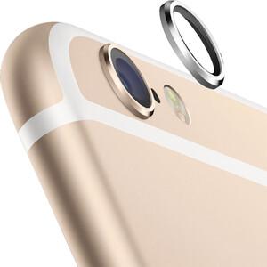 Купить Защита на камеру ROCK Camera Ring для iPhone 6/6s