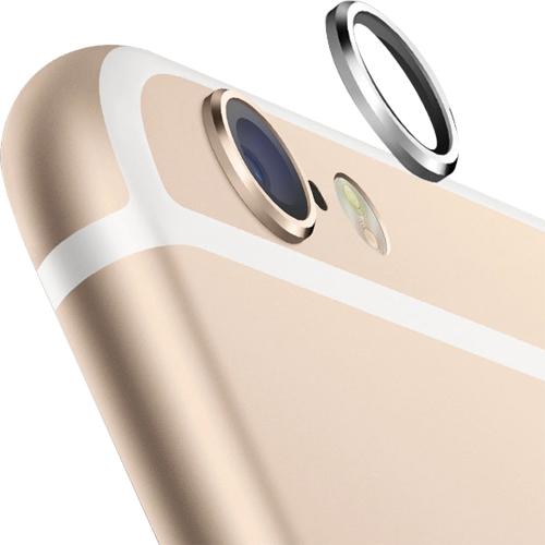 Защита на камеру ROCK Camera Ring для iPhone 6/6s