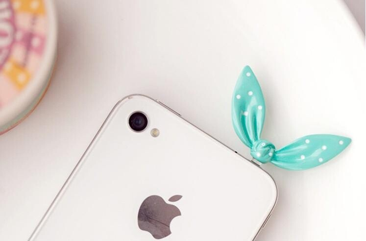 Бантик для iPhone/iPad/iPod
