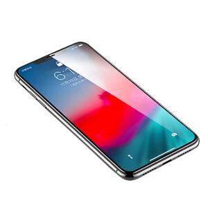 Купить Защитное стекло ROCK Full Screen Curved Tempered Glass для iPhone 11/XR