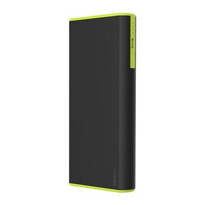 Купить Внешний аккумулятор ROCK Cola Power Bank 10000mAh Черный