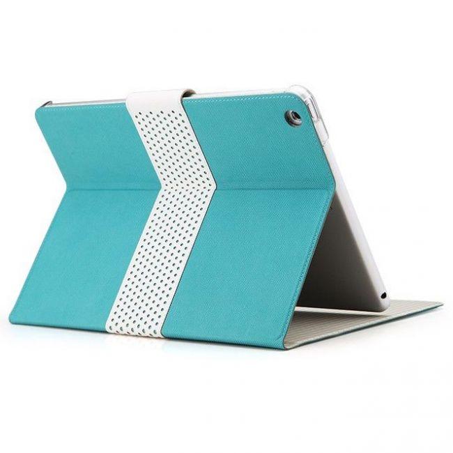 Чехол Rock Excel Blue для iPad Air
