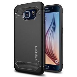 Купить Чехол Spigen Rugged Armor для Samsung Galaxy S6