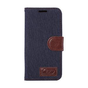 Купить Чехол-кошелек S-Green Черный для Samsung Galaxy S7