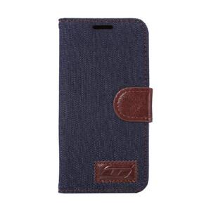 Купить Чехол-кошелек S-Green Черный для Samsung Galaxy S7 edge