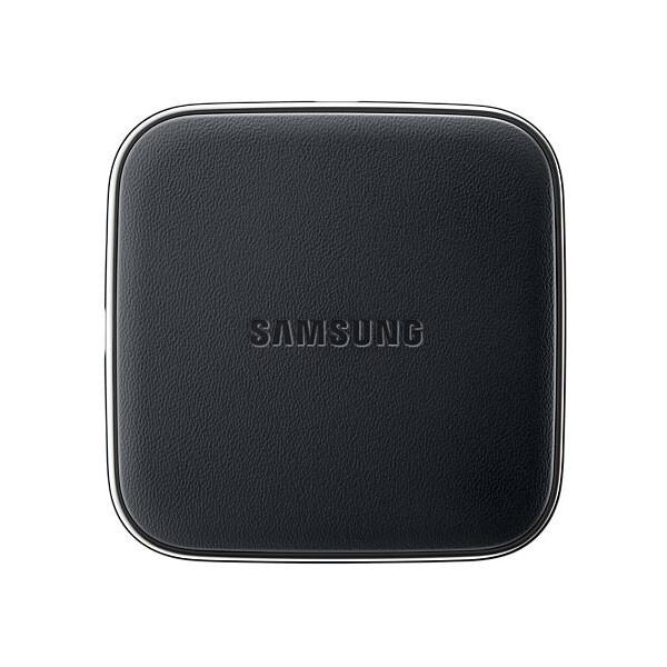 Беспроводное зарядное устройство Samsung S Charger Pad Black