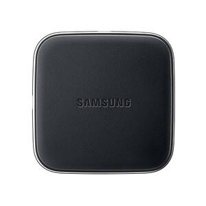 Купить Беспроводное зарядное устройство Samsung S Charger Pad Black