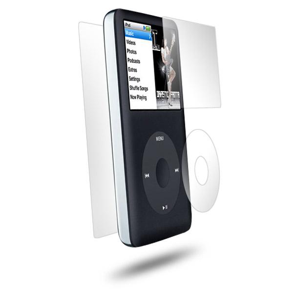 Защитная пленка iLoungeMax для iPod Classic