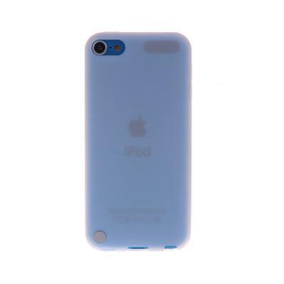 Прозрачный силиконовый чехол для iPod Touch 5G/6G