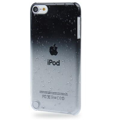 Прозрачный чехол Slim Drops для iPod Touch 5G/6G