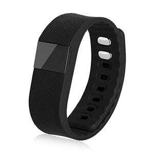 Купить Фитнес-браслет TW64 Black для iOS/Android